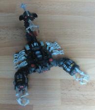 Transformers ROTF Deluxe Stalker Scorponok