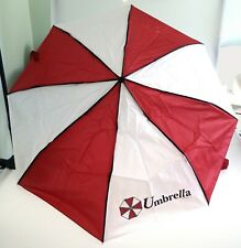Resident Evil Regenschirm - Umbrella Corporation - Knirps Umbrella neu ovp.