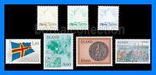 ALAND MNH 1984 Complete Year Set