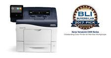 Xerox Versalink C400dn impresora de color A4