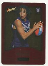 2014 AFL SELECT CHAMPIONS CG73 TENDAI MZUNGU FREMANTLE GOLD PARALLEL CARD