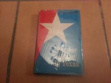 Pioneer Living In Texas Haynie 1st Edition Hardcover w/Jacket Western Americana