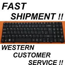 New Casper Nirvana H36 H36X UK Laptop keyboard MP-08G66GB-5287
