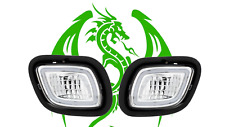 NEW!! freightliner cascadia LED fog light D.O.T  Approved Sold by pair