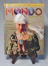 MONDO 2000 Magazine, Issue #4—Ultra Rare, Brand New, Never Read Copy