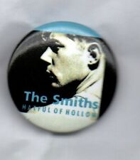 THE SMITHS Hatful Of Hollow -  BUTTON BADGE - MORRISSEY - UK ROCK BAND 25mm