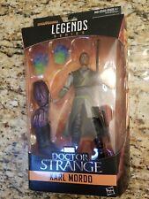 "Marvel Legends Doctor Strange Karl Mordo 6"" Figure  Baf Dormammu Hasbro"