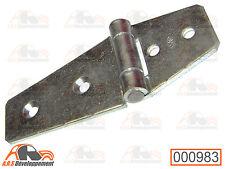 CHARNIERE NEUVE pour hayon de coffre arrière de Citroen MEHARI  -983-