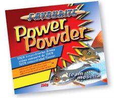 Mosella Favourite Power Powder - Pulver Lockstoff Weissfisch