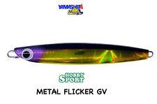 VERTICAL JIG YAMASHITA - MARIA  METAL FLICKER 100 GV
