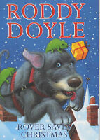 Rover Saves Christmas, Doyle, Roddy, Very Good Book