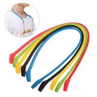 Silicone Eye Wear Accessories Glasses Chain Glasses Necklace Eyeglass Lanyard