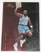 1999/00 Michael Jordan NBA Upper Deck Jordan MVP Moments Insert Card #MJ7 NM