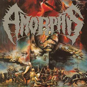 Amorphis - THE KARELIAN ISTHMUS [CD]
