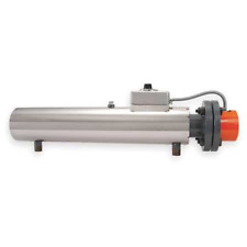 Tempco Immersion Large Circulation Heater, CHF02344, 18000W 480/3