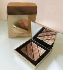 BNIB!! Burberry Complete Eye Palette in shade No. 28 Gold Shimmer