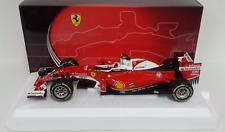 Bbr 1 18 Ferrari Sf16-h #7 GP Australia 2016 Kimi Raikkonen