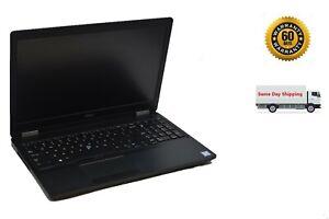 """Dell Latitude E5570 - 15.6"""" Laptop - Intel i5-6300U 16GB RAM512GB SSD - Win 10"""