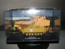 DeA 1/72 Tank MCV-80 7th Armoured Bigade - Iraq 2003