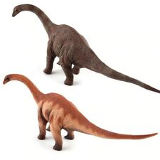 Brontosauro - Brontosaurus - 33 cm - Action Figure - PVC - Jurassic - T-Rex