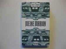 Terje Stigen -Meine Marion- Roman  DDR 1982