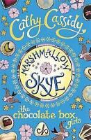 Chocolate Box Girls: Marshmallow Skye, Cassidy, Cathy, Very Good Book