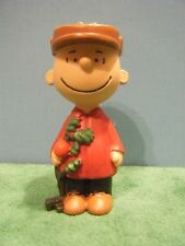 SCHLEICH PEANUTS CLASSIC CHARLIE BROWN CHRISTMAS