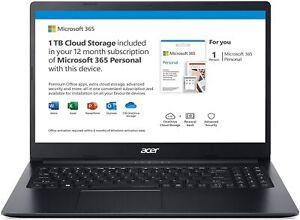 """Acer Aspire 1 A115-31-C2Y3 15.6"""" FHD (64G, Celeron N4020, 4G)"""
