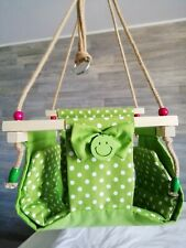 Hand made Little Swing Toddler