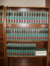 48 Book Set American Jurisprudence 2d Law Lawyer+Green PROOF OF FACTS - NICE-