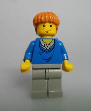 LEGO® Harry Potter Figur Ron Weasley mit blauem Pulli aus 4708 4728 hp006 / 13