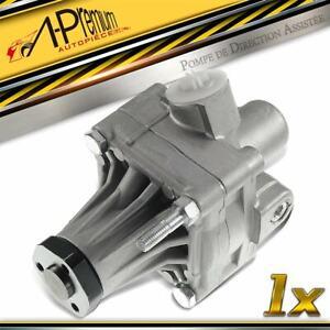 Pompe de Direction Assistée Hydraulique pour Porsche 911 944 968 2.5L 2.7L 3.0L