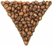 Thailand Doi Chaang Peaberry Whole Coffee Beans Organic Fair Trade Light Medium