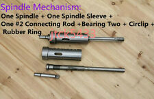 20MM Bench Mount Drill Press Part Drill Transmission System Modified Spindle New