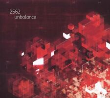 2562-Unbalance CD Import  New