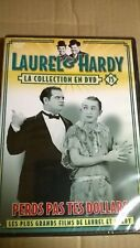 DVD LAUREL & HARDY N°75