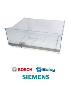 CAJON VERDURAS CRISPER BOX FRIGORIFICO BOSCH SIEMENS 00689256 689256 crisperbox