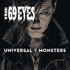 The 69 Eyes - Universal Monsters (NEW CD)