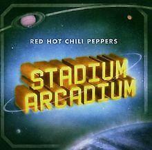 Stadium Arcadium von Red Hot Chili Peppers   CD   Zustand gut