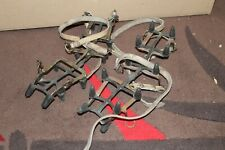 Vintage Grivel Mountaineering Crampons