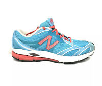 New Balance 851 Running Shoes Womens Size 8 B Blue Red White Sneakers WE851BP1