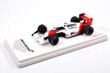 Tsm TSM154337 Mclaren-Honda MP4/5 #2 ' Prost ' 1st Pl Británico Gp 1989