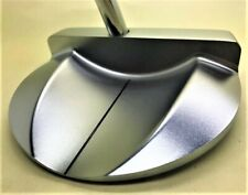 EGK LONG PUTTER, STEEL SHAFT, WRAP GRIP, RH, 46-49 INCHES, SHIPPED FROM OHIO