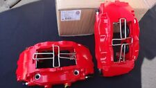 "JP - Dansk Bremssattel ""BIG RED""  passend für Audi RS 2 Porsche 965 / 993 Turbo"