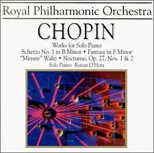 Scherzo 1 2000 by Fryderyk Chopin; Alan Peters; Ronan O'Hora