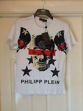 Philipp Plein Herren-T-Shirts aus Baumwolle
