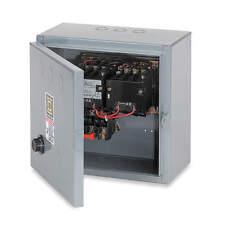 Reversing Starter Size 0, 3-Pole, Motor Logic SSOLR (Class 20)