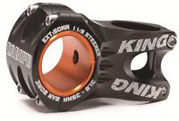 """New In Box DA BOMB KING MTB AM FR 1-1/8"""" STEM 31.8mm / 35mm, 3 Colors"""
