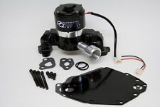 Ford 351C Cleveland Lightweight Racing Electric Water Pump & Backplate