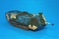 JOHN JENKINS DESIGNS WW1 THE GREAT WAR GWF-06 FRENCH SAINT CHAMOND TANK MIB